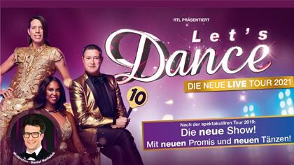 Lets Dance 2021